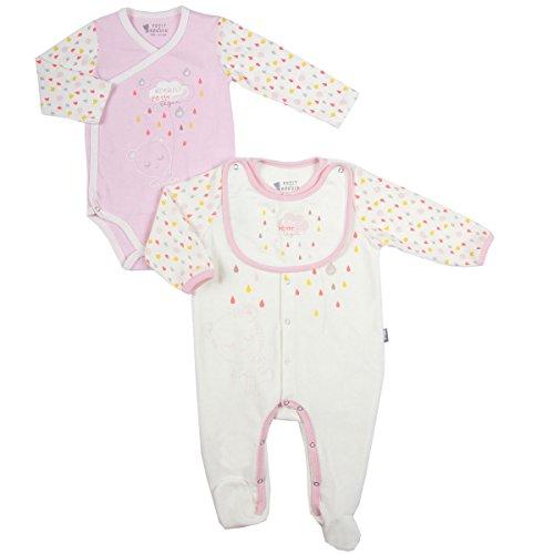 Kit naissance bébé fille Little Dream - Taille - 1 mois (56 cm)