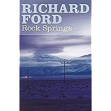 Rock Springs (English Edition)