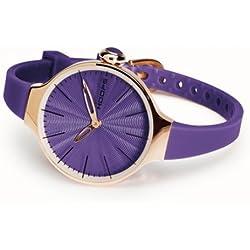 HOOPS Uhren CHERIE GOLD ROSE Damen - 2483lg-05