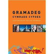 Gramadeg Cymraeg Cyfoes: Contemporary Welsh Grammar