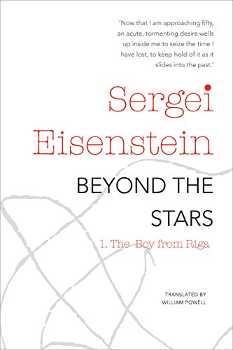Beyond the Stars, Part 1: The Boy from Riga