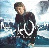 Songtexte von Mark Owen - In Your Own Time