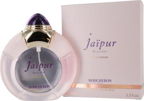 Boucheron jaipur bracelet eau de parfum spray 96,4gram