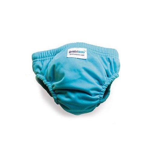 Junior Joy Bambinex Facile sur Easy Off Bambou Enveloppe de Couche Taille Bleu