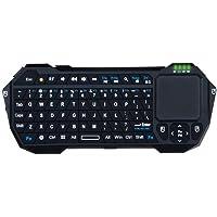 TenGO RT3067BT Teclado inalámbrico 2.4G & Mando TV