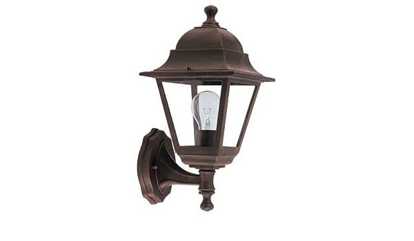 Sovil illuminazione applique in alto mini quadrata linea mini