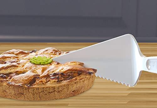 Tomorrow's Kitchen 4666660 pelle à gâteaux +Diviseur