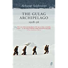 The Gulag Archipelago [Abridged] (Harvill Press Editions)
