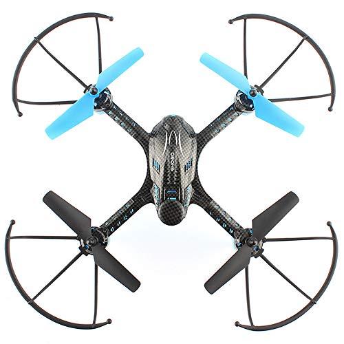 TianWlio RC Quadrocopter Drohne Getriebegeschwindigkeitsänderung Eine Taste Return Drohne mit Headless Modus