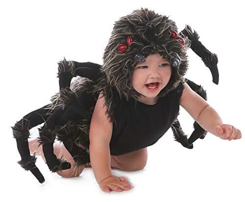Tarantula Talan Baby Spider Costume 6-12M (Spider Baby)