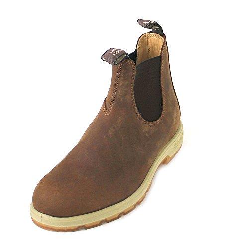Blundstone 1320 grazy horse/gaucho brown, Größen:37