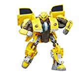 Transformers Bumblebee – Robot Bumblebee Electronique Power Charge – E0982