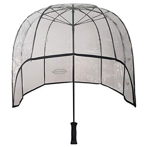 Rainshader Sportveranstaltungen Festival Luft & Regen Beweis Dach Ice 360 Durchsichtig -