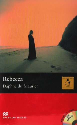 MR (U) Rebecca Pack: Upper (Macmillan Readers 2005)