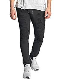 Red Bridge Herren Hosen / Jogginghose Ripped
