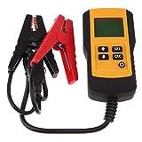 KESOTO 12V Digitale Batterietesterwerkzeuge Lichtmaschine Ladegerät für Automotive Motorrad