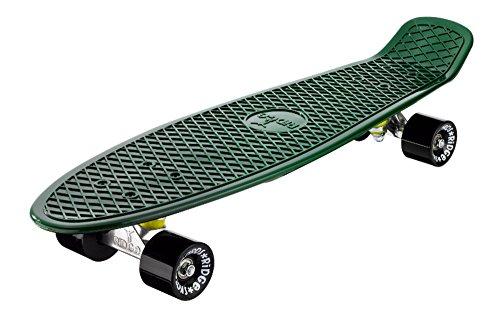 Zoom IMG-1 ridge skateboards organics skateboard unisex