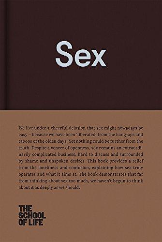 Sex (School of Life Library) por The School of Life