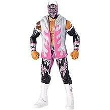WWE Elite Flashback Sin Cara Figure