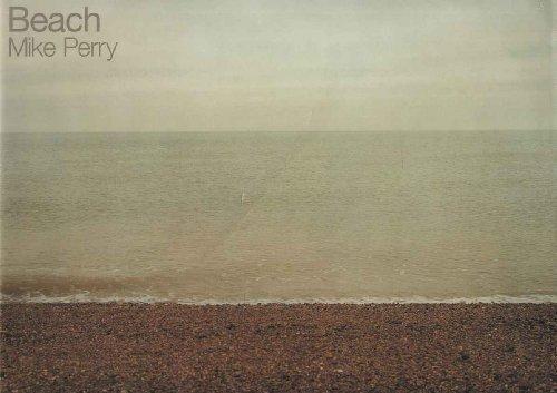 Beach: Mike Perry by Perry, Mike, Salako, Jimo Toyin, Burnett, Craig (2004) Hardcover