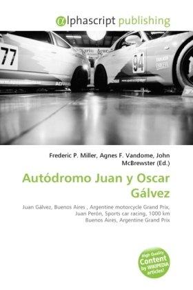 Autódromo Juan y Oscar Gálvez