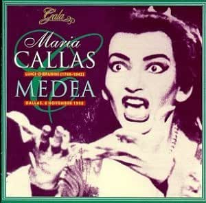 Medea (Dallas 1958)
