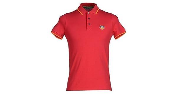 UK 34 BNWT 100/% Genuine Kenzo Paris Polo T-Shirt H//S Luxury XS EU 44 SZ