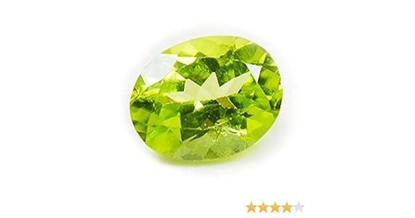 55Carat olivina Gemma Sciolto 4.5/ct Forma Ovale Agosto Birthstone Chakra all Ingrosso Tasso
