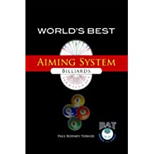World's Best Aiming System for Billiards (English Edition)