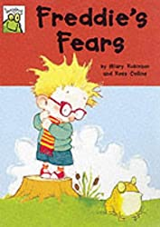 Freddie's Fears (Leapfrog Rhyme Time)