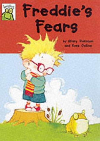 Freddie's fears