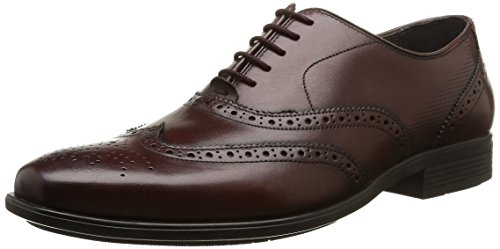 hush-puppies-griffin-maddow-mens-shoes-red-oxblood-8-uk-42-eu