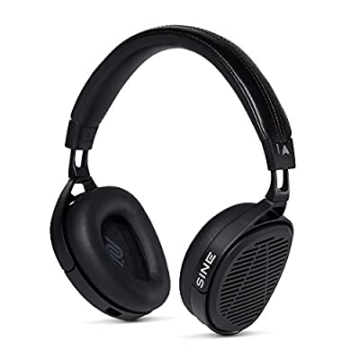 Audeze Sine DX | On-ear | Open Back Headphone