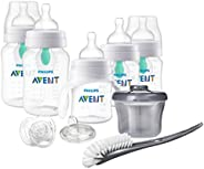 Philips Avent Anti-colic Baby Bottle with AirFree vent Beginner