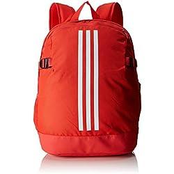 Adidas BP Power IV Mochila Impermeable Unisex Para Adultos Color Naranja