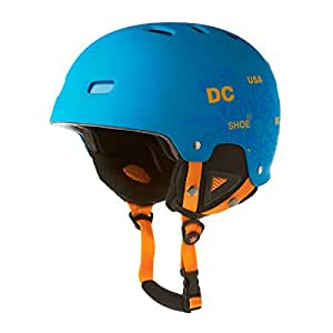 Casque DC Shoes Askey By Emerald