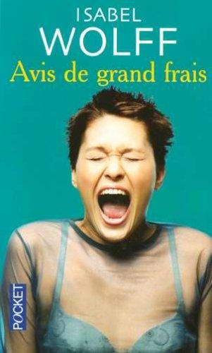 Avis De Grand Frais [Pdf/ePub] eBook