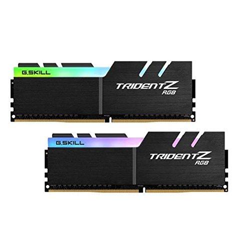 Price comparison product image Gskill F4 3200 °C14D 32GTZR Memory D4 3200 32GB C14 Triz K2 R