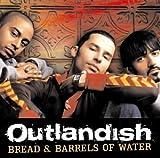 Bread & Barrels of Water -