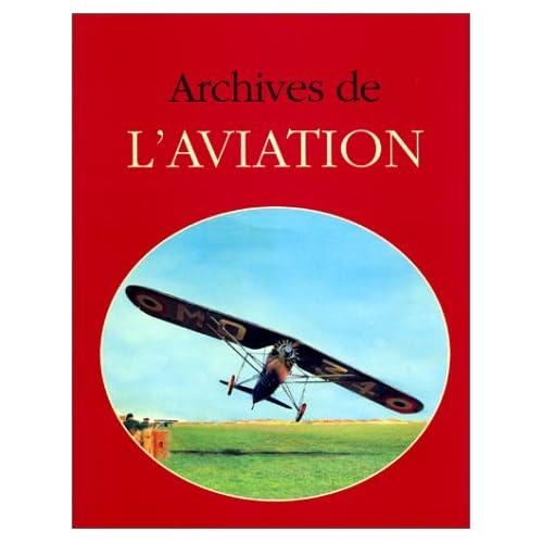 Archives de l'aviation