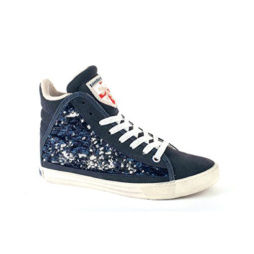Sneakers Femme bleu nuit Bleu nuit