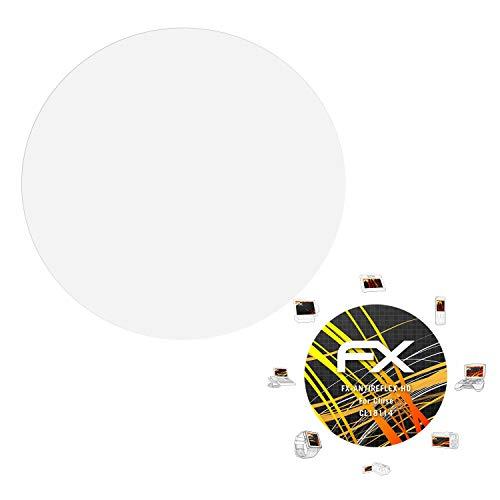 atFoliX Schutzfolie kompatibel mit Cluse CL18114 Displayschutzfolie, HD-Entspiegelung FX Folie (3X)