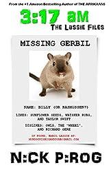 3:17 a.m. (The Lassie Files Book 2) (English Edition)