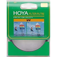 Hoya 67mm Green Series UV filter