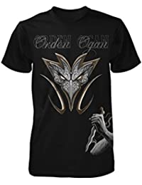 Orden Ogan Ritual Blade T-Shirt