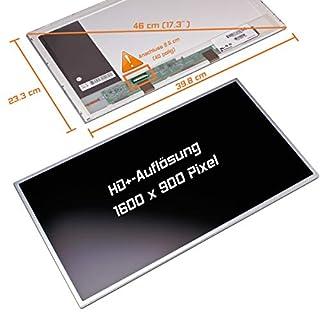laptiptop Chunghwa CLAA173UA01A Ersatz LCD Display Panel AYL matt