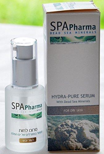 Spa Pharma Dead Sea Minerals Age Diffusing Anti-Rides Sérum