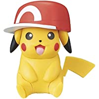 Comparador de precios Pokemon the Movie: I Choose You! Pikachu Kalos Cap Kumkum 3D Jigsaw Puzzle - precios baratos