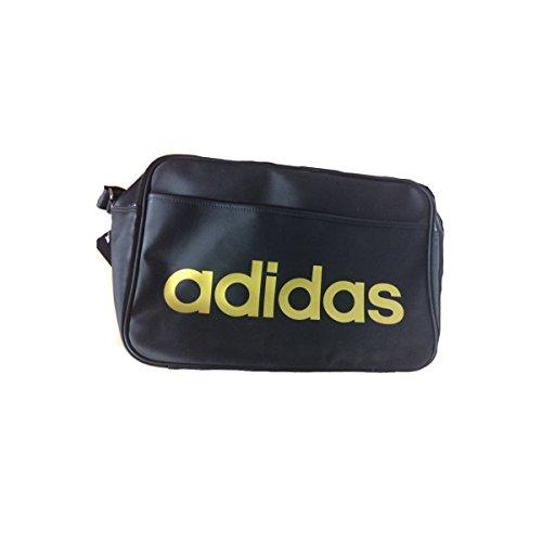 Adidas Performance Enamel, nero, Taglia unica nero