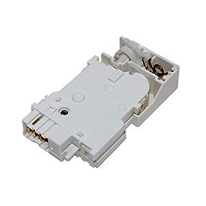 Indesit IS60V IS60VEX IS60VFR IS60VNL Tumble Dryer Door Latch Catch Interlock by Lazer Electrics